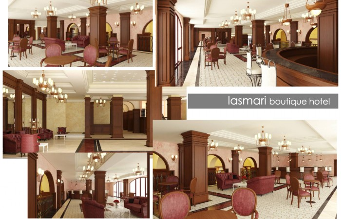lasmari boutique hotel